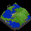 Minecraft Server icon for Revolvecraft