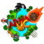Minecraft Server icon for Armageddon Server