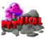 Minecraft Server icon for MythicalSkyblock