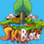 Minecraft Server icon for Sky Islands