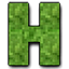 Minecraft Server icon for Hiboria