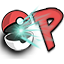 Minecraft Server icon for OP Pixelmon