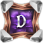 Minecraft Server icon for DelphicMC