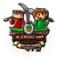 Minecraft Server icon for BlazeMC.net