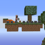 Minecraft Server icon for FluxQuest