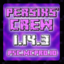 Minecraft Server icon for PerSixs Crew