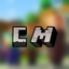 Minecraft Server icon for CraftMine