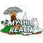 Minecraft Server icon for MYTHIC REALM