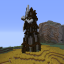 Minecraft Server icon for Medieval Realm