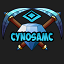 Minecraft Server icon for CynosaMC