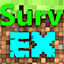 Minecraft Server icon for SurvEX