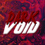 Minecraft Server icon for DarkVoid