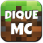 Minecraft Server icon for DiqueMC
