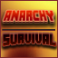 Minecraft Server icon for AnarchySurvival.net - VANILLA - PVP - ANARCHY
