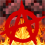 Minecraft Server icon for AnarchySG