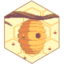 Minecraft Server icon for The Colony Survival 1.16.3