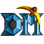 Minecraft Server icon for DiamondMine