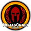 Minecraft Server icon for NikiasCraft Network!