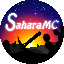 Minecraft Server icon for SaharaMC