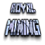 Minecraft Server icon for RoyalMining