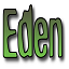 Minecraft Server icon for Eden MC