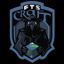 Minecraft Server icon for FTSCraft