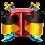 Minecraft Server icon for Talaria