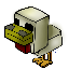 Minecraft Server icon for CorruptSky