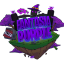 Minecraft Server icon for FantasiaPurple