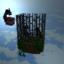 Minecraft Server icon for AuracraftMC