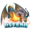 Minecraft Server icon for Astera