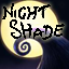 Minecraft Server icon for NightShade