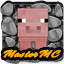 Minecraft Server icon for MasterMc
