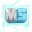 Minecraft Server icon for MineStruck