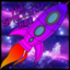 Minecraft Server icon for The Spaceship