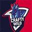 Minecraft Server icon for CraftyWild Network | Skyblock | Skywars | Survival |