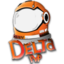 Minecraft Server icon for DeltaPvP
