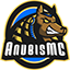 Minecraft Server icon for AnubisMC