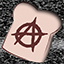 Minecraft Server icon for BTG Anarchy