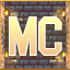 Minecraft Server icon for Medieval-Craft