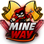 Minecraft Server icon for Mineway