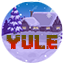 Minecraft Server icon for YuleCraft