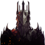 Minecraft Server icon for RISE a LOTR server
