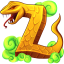 Minecraft Server icon for Zolrah 1.7+