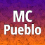 Minecraft Server icon for MCPueblo