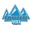 Minecraft Server icon for Frozen Skies