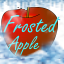 Minecraft Server icon for FrostedApple