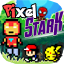 Minecraft Server icon for PixelStark