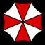 Minecraft Server icon for Umbrella Corp