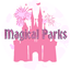 Minecraft Server icon for Magical Parks
